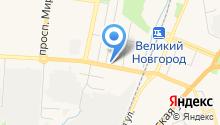Асфальтобетонный завод.АБЗ - Асфальтобетон на карте