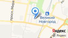 4АйНыЙ Records на карте