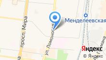 АлкоНовТорг на карте