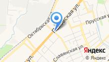 CAFE VALENTIA на карте