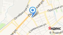 АрхиКо на карте