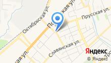 Avtopark на карте