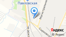 АвтоДен на карте