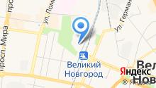 Бассейн, ДЮСШ Спорт-индустрия на карте