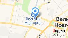 Gusto House на карте