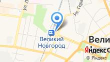 Novsvin на карте