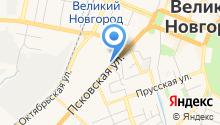 Vinni Vino Bar на карте