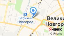SHOPAHOLiC на карте