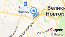 АвтоZапчастинг на карте