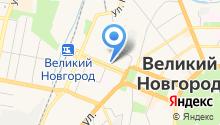 Банкомат, Балтийский Банк на карте