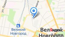 Антенны Плюс на карте