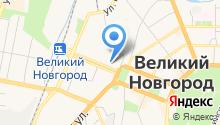 Адвокатский кабинет Глущенко В.И. на карте