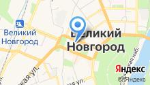 Good Mood Shop, магазин одежды на карте