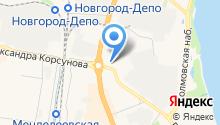 beturbo на карте