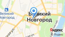 Бона Виа на карте