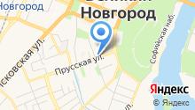 Barhat Pro на карте