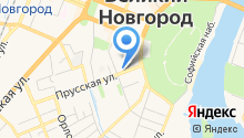 Бензопилы на карте