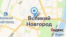 Адвокатский кабинет Рыбченко И.П. на карте