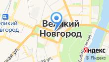 Banzai на карте