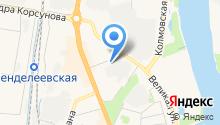 *спб-сервис* на карте