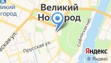 АльпШоп на карте