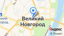TUT на карте