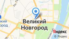 GALLERY на карте