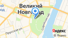 Арт-микс на карте