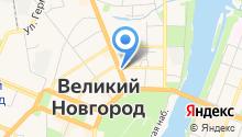 Альбум на карте