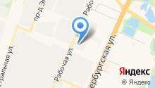 Авто STOP сервис на карте
