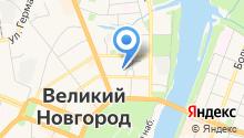 Арт-Профиль на карте