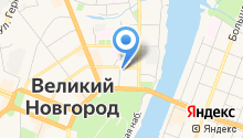 Columba на карте