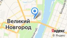 IKService на карте
