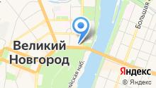 АВ Сервис на карте