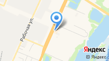Аптека Новгород на карте