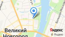 Gioia на карте
