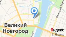 Republic на карте