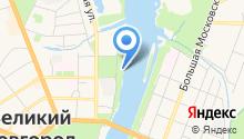 TERRAZA на карте