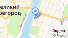 HermesTravel на карте
