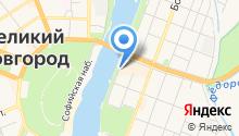 You & Me на карте
