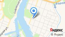 FantoM на карте