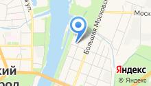 Адвокатский кабинет Темняк Н.В. на карте
