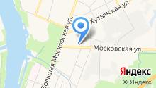 NOVFOTO на карте