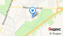 АвтоSave на карте