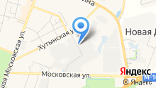 VanArt-Service на карте