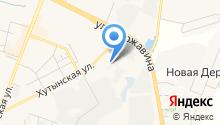 АВВА-Транс Групп на карте