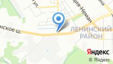 RealMig на карте