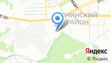 Адвокатский кабинет Новикова И.В. на карте