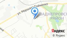 Korshunov на карте