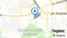 Dixion-Смоленск на карте